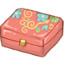 64x64px size png icon of Hp personal storage box