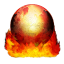 64x64px size png icon of Hell Networking