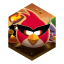 64x64px size png icon of game angry birds. spacepng