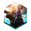 64x64px size png icon of game bioshock infinite