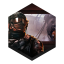 64x64px size png icon of game modern combat 4