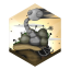 64x64px size png icon of game world of goo