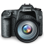 64x64px size png icon of Photography
