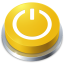 64x64px size png icon of Perspective Button Standby