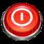 64x64px size png icon of NX2 Shutdown