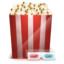64x64px size png icon of Cinema