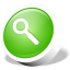 64x64px size png icon of Webdev search