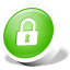 64x64px size png icon of Webdev security