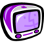 64x64px size png icon of Grape