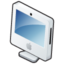 64x64px size png icon of comp   imac