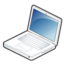64x64px size png icon of comp   macbook
