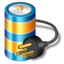 64x64px size png icon of battery power
