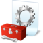 64x64px size png icon of box config