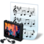 64x64px size png icon of document mp 3
