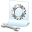 64x64px size png icon of document preferences