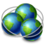 64x64px size png icon of network ring
