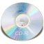 64x64px size png icon of Hardware CD R