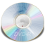 64x64px size png icon of Hardware DVD R
