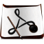 64x64px size png icon of Software Acrobat