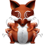 64x64px size png icon of Software Firefox