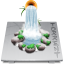 64x64px size png icon of Software Torrent