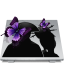 64x64px size png icon of Software Windows Live Messenger