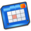 64x64px size png icon of Calendar