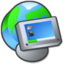 64x64px size png icon of Computer network 2