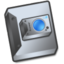 64x64px size png icon of Document camera