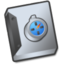 64x64px size png icon of Document recent