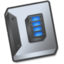 64x64px size png icon of Document video