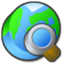 64x64px size png icon of Internet browser