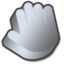 64x64px size png icon of Stop 2