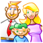 64x64px size png icon of Agt family