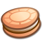 64x64px size png icon of Cookie