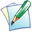 64x64px size png icon of Edit