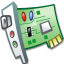 64x64px size png icon of Hardware