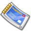 64x64px size png icon of Laptop pcmcia
