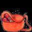 64x64px size png icon of kiki bag shoes