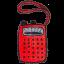 64x64px size png icon of kiki radio