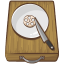 64x64px size png icon of device disk