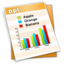 64x64px size png icon of PPT filetype