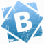 64x64px size png icon of BBEdit
