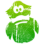 64x64px size png icon of Adium