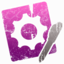 64x64px size png icon of Textmate