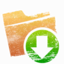 64x64px size png icon of Folder   Downloads