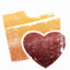64x64px size png icon of Folder   Favorites