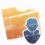 64x64px size png icon of Folder   Users