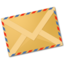 64x64px size png icon of Message