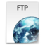 64x64px size png icon of FTP